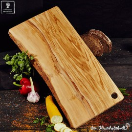 Board for carving and serving