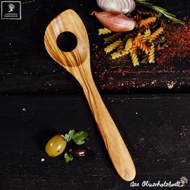 Risotto spoon