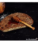 Honey spoon olive wood