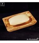 squared soap holder inclusive soap 100g
