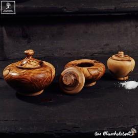 sugar bowl in classic design